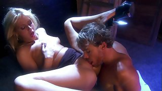 After oral sex Nikki Kane is ready for the best fuck with her lover