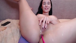 Sweetmiaa4 Squirt Camshow
